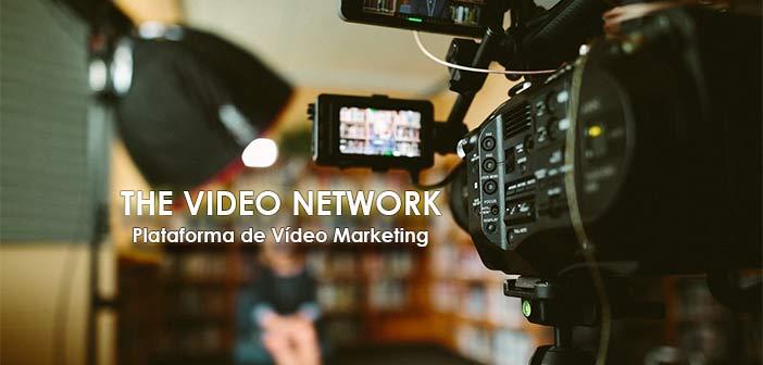 the-video-network,-primera-plataforma-digital-que-pone-el-video-marketing-al-alcance-de-las-pymes-en-espana