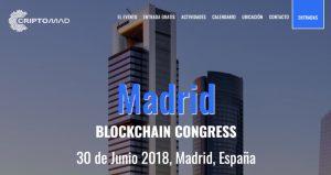 criptomad:-primer-congreso-blockchain-madrid