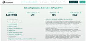 capital-cell-realiza-una-autoronda-para-crear-el-primer-marketplace-de-icos-de-salud