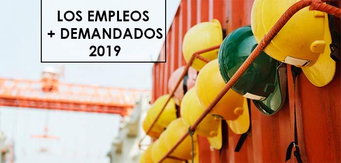 los-puestos-de-trabajo-mas-demandados-de-2019