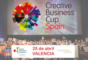red-de-industrias-creativas-organizara-en-valencia-la-creative-business-cup-spain-2020