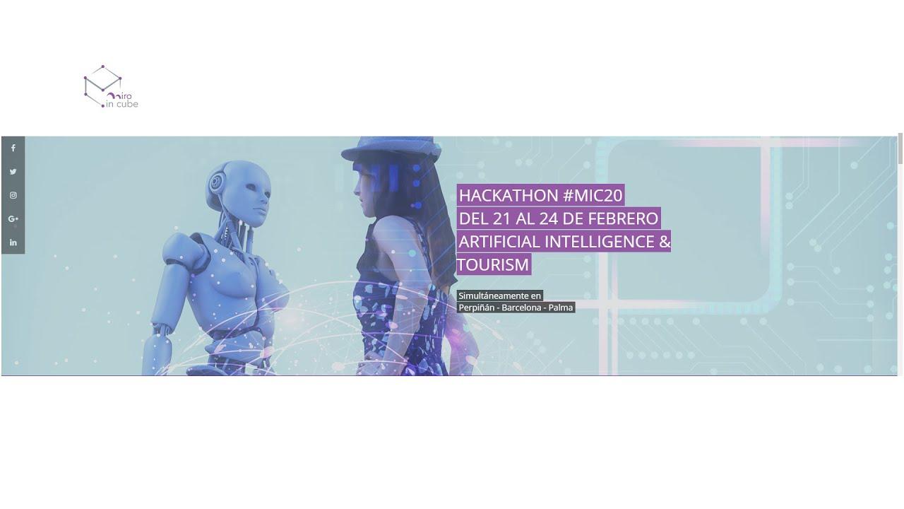 soluciones-mic20:-unir-la-experiencia-y-el-turista-perfectos-con-inteligencia-artificial
