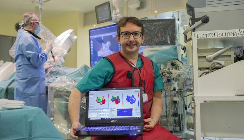corify-care-obtiene-1-millon-de-euros-del-cdti-para-el-desarrollo-de-acorys,-un-dispositivo-medico-para-el-tratamiento-de-la-arritmia-cardiaca