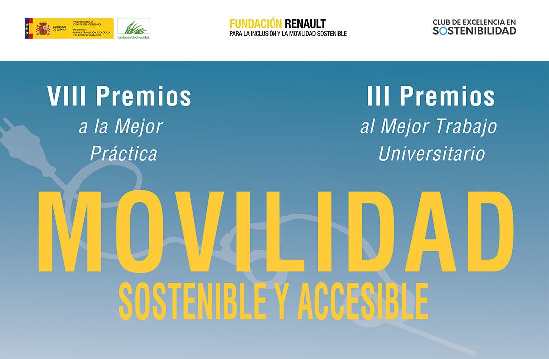 viii-edicion-de-los-premios-movilidad-sostenible
